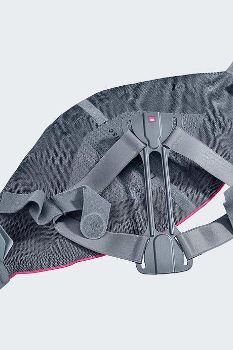 Lumabmed disc back brace
