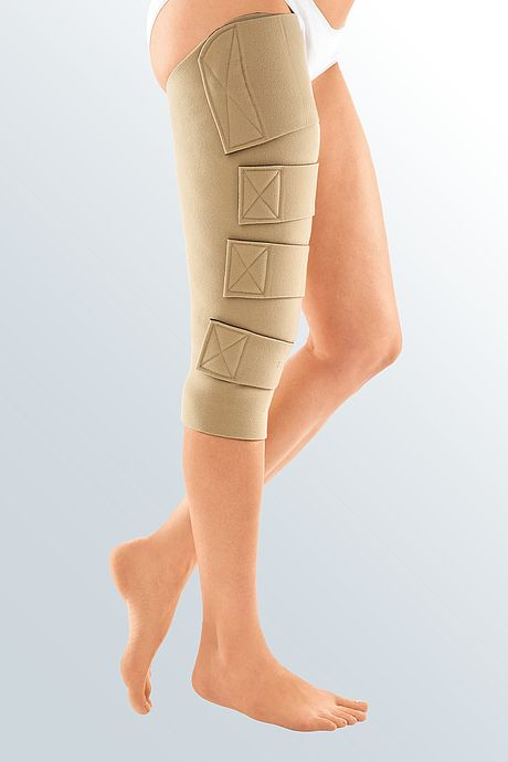 Circaid juxtafit essentials leg upper leg