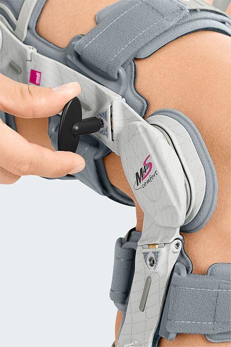 M4s OA comfort relief