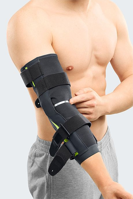 medi Epico active elbow orthoses from medi
