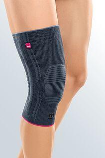 Genumedi BGV knee support silver