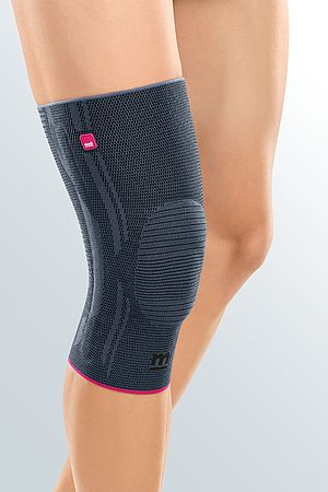 Genumedi BGV knee support silver